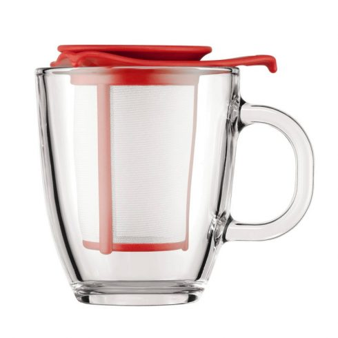 Bodum Yo-Yo teás bögre szűrővel